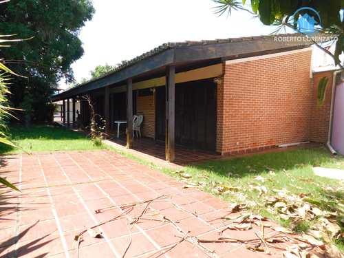 Casa, código 1693 em Peruíbe, bairro Oásis
