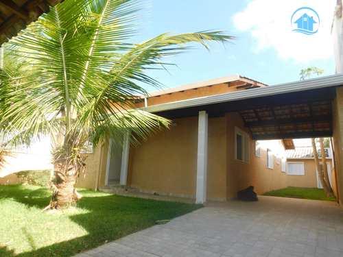Casa, código 1768 em Peruíbe, bairro São José
