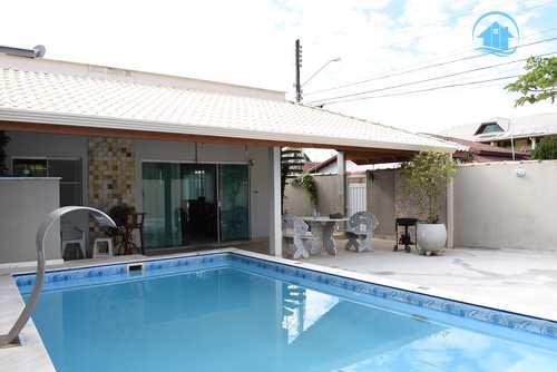 Casa, código 1809 em Peruíbe, bairro Josedy