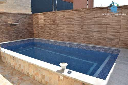 Casa, código 1830 em Peruíbe, bairro Residencial Parque D`aville