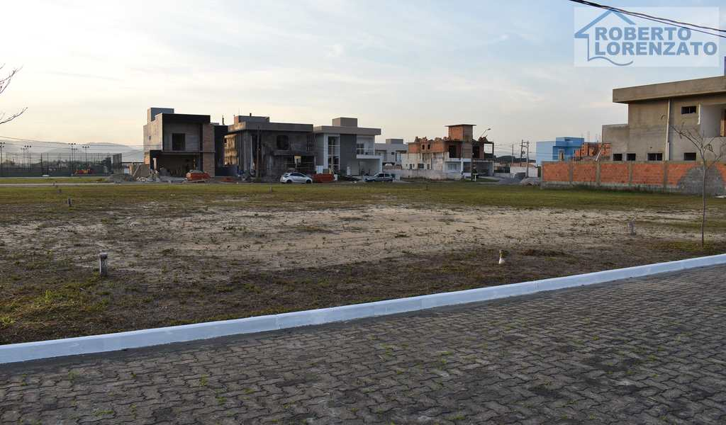 Terreno de Condomínio em Peruíbe, bairro Condomínio Flora Rica