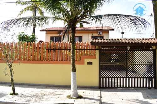 Casa, código 1835 em Peruíbe, bairro Convento Velho
