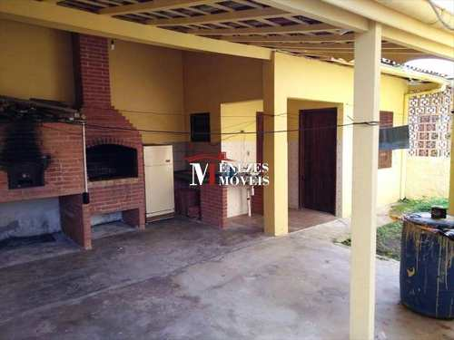 Casa, código 881 em Bertioga, bairro Indaiá