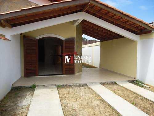 Casa, código 884 em Bertioga, bairro Indaiá
