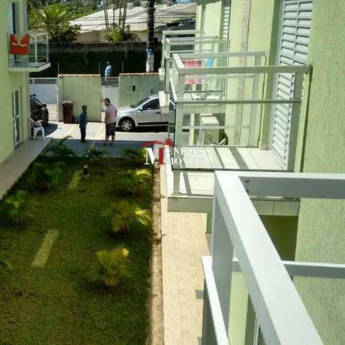 Casa de Condomínio, código 852 em Bertioga, bairro Jardim Rio da Praia