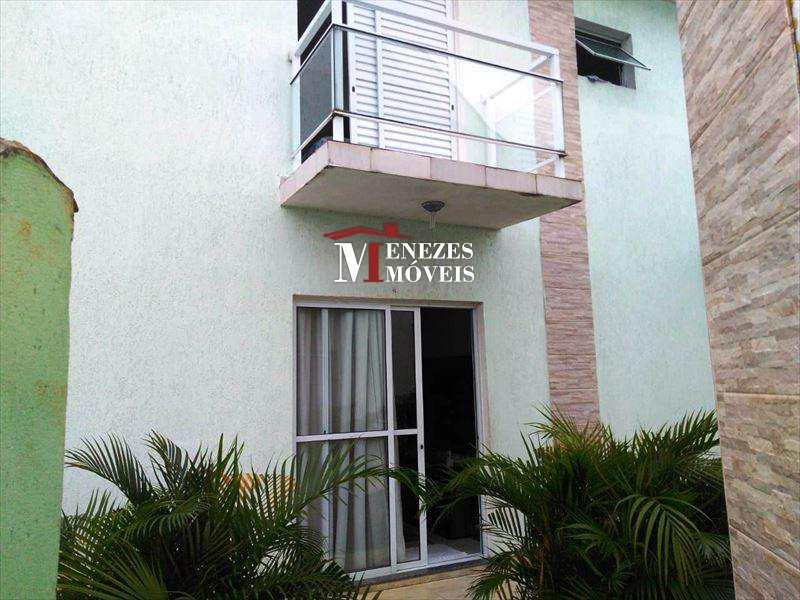 Casa de Condomínio em Bertioga, bairro Jardim Rio da Praia