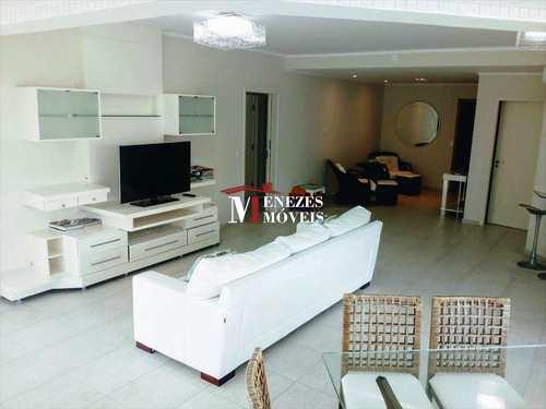 Apartamento, código 834 em Bertioga, bairro Riviera de São Lourenço