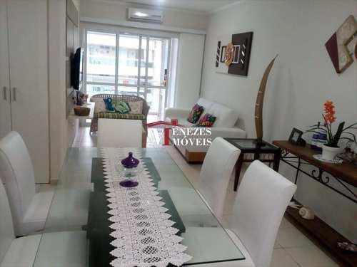 Apartamento, código 828 em Bertioga, bairro Riviera de São Lourenço