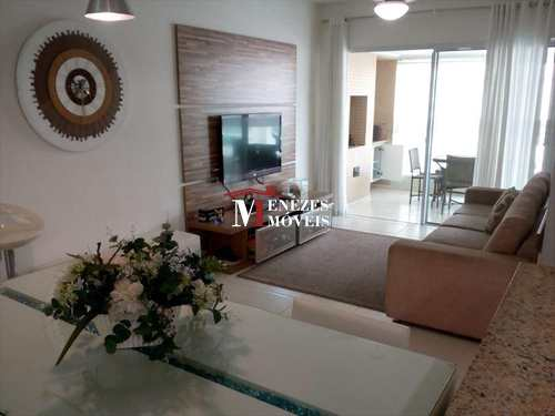 Apartamento, código 823 em Bertioga, bairro Riviera de São Lourenço