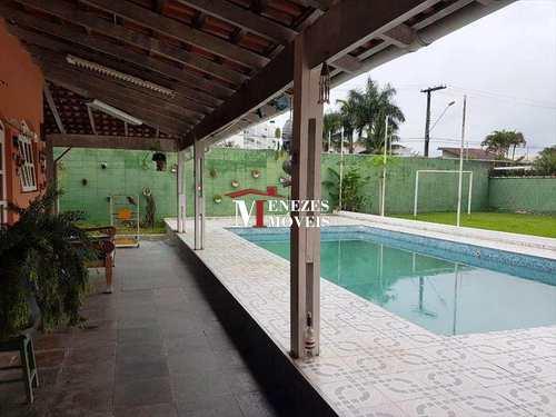 Casa de Condomínio, código 818 em Bertioga, bairro Bougainville