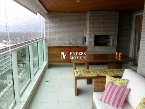 Apartamento, código 817 em Bertioga, bairro Riviera de São Lourenço