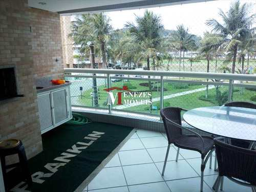 Apartamento, código 808 em Bertioga, bairro Riviera de São Lourenço
