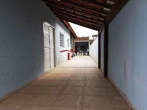 Casa, código 807 em Bertioga, bairro Jardim Rio Praia