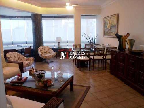 Apartamento, código 806 em Bertioga, bairro Riviera de São Lourenço