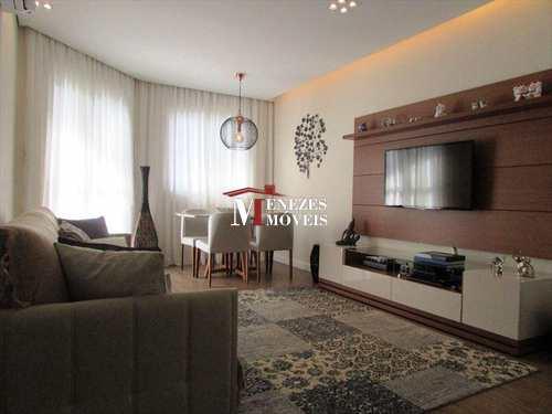 Apartamento, código 804 em Bertioga, bairro Riviera de São Lourenço