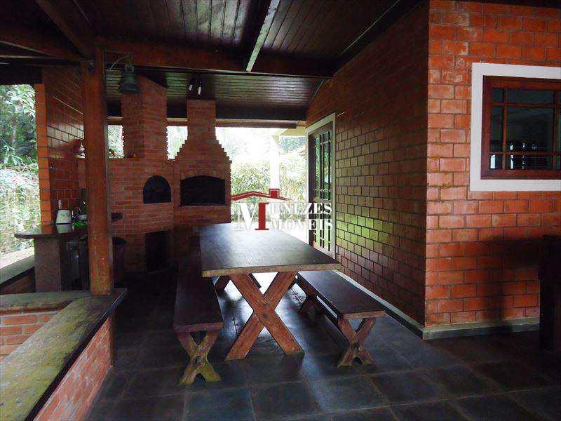 Casa de Condomínio em Bertioga, no bairro Guaratuba Costa do Sol