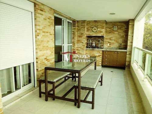Apartamento, código 789 em Bertioga, bairro Riviera de São Lourenço