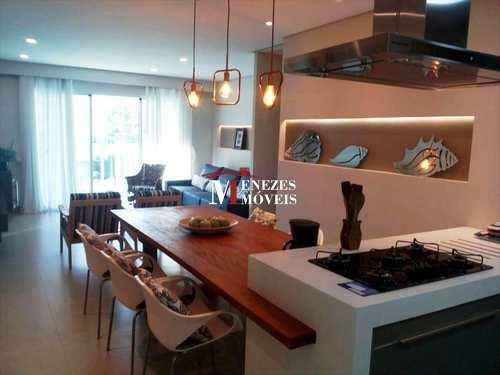 Apartamento, código 790 em Bertioga, bairro Riviera de São Lourenço