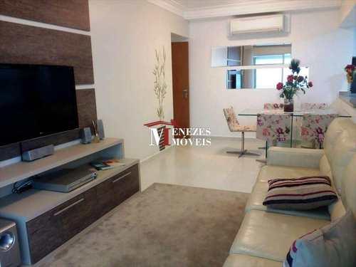 Apartamento, código 784 em Bertioga, bairro Riviera de São Lourenço