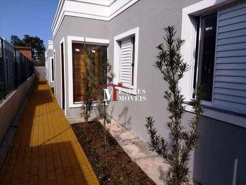 Casa de Vila, código 731 em Bertioga, bairro Vista Linda