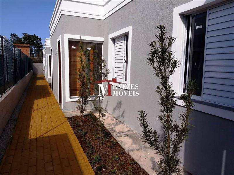 Casa de Vila em Bertioga, bairro Vista Linda