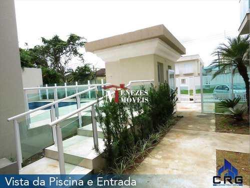 Casa de Condomínio, código 709 em Bertioga, bairro Maitinga