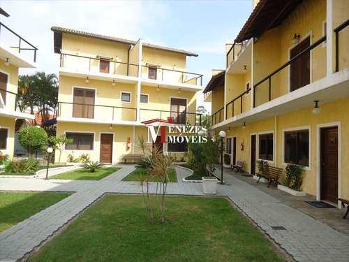 Casa de Condomínio, código 690 em Bertioga, bairro Maitinga