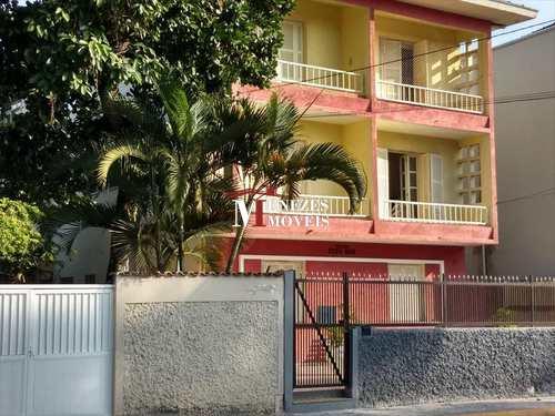 Apartamento, código 685 em Bertioga, bairro Centro