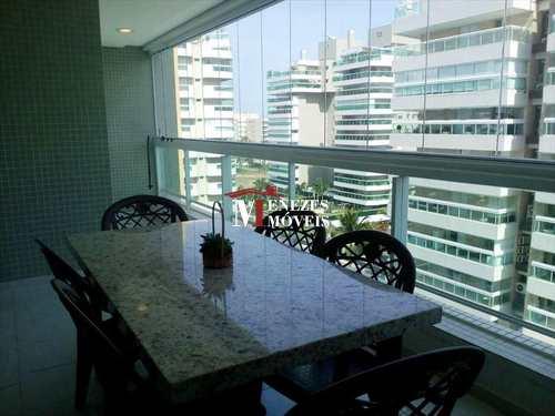 Apartamento, código 680 em Bertioga, bairro Riviera de São Lourenço