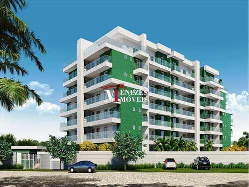 Apartamento, código 673 em Bertioga, bairro Maitinga