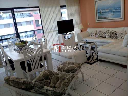Apartamento, código 653 em Bertioga, bairro Riviera de São Lourenço