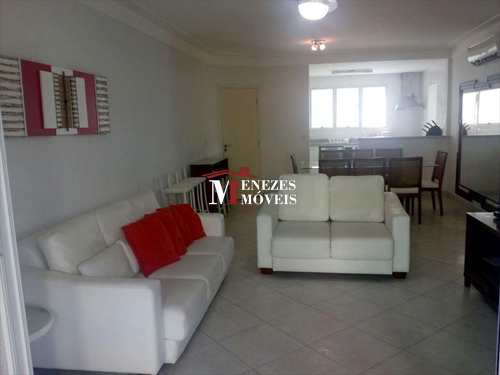 Apartamento, código 633 em Bertioga, bairro Riviera de São Lourenço