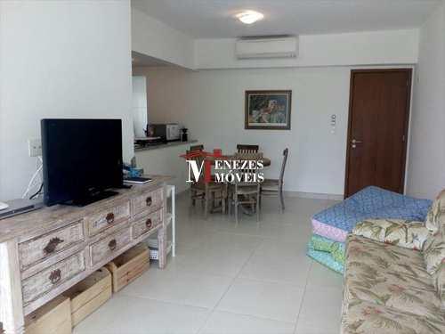 Apartamento, código 635 em Bertioga, bairro Riviera de São Lourenço