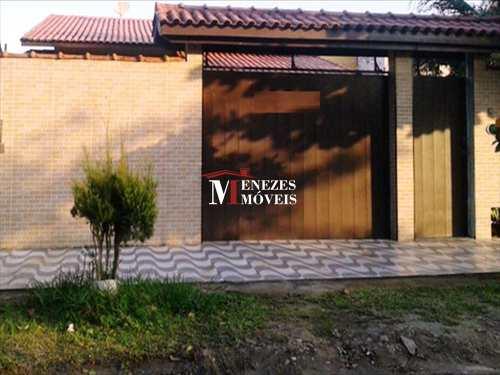 Casa, código 620 em Bertioga, bairro Vista Linda