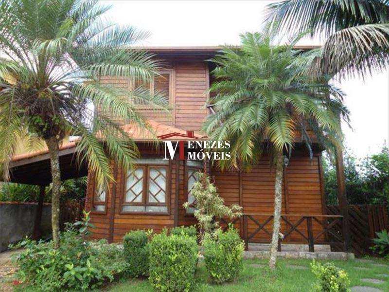 Casa de Condomínio em Bertioga, no bairro Morada da Praia