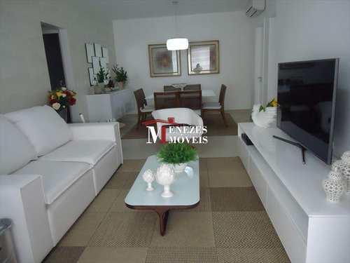 Apartamento, código 562 em Bertioga, bairro Riviera de São Lourenço