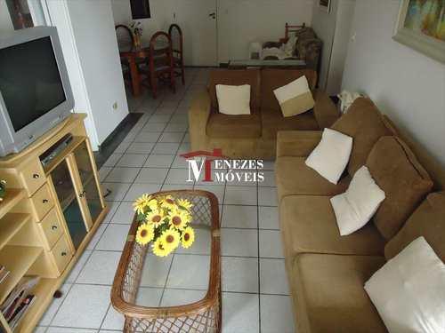 Apartamento, código 556 em Bertioga, bairro Riviera de São Lourenço