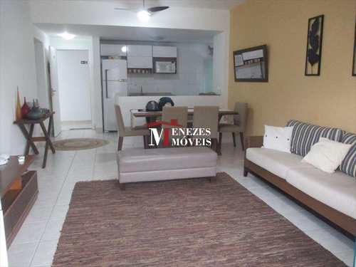 Apartamento, código 559 em Bertioga, bairro Riviera de São Lourenço