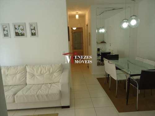 Apartamento, código 554 em Bertioga, bairro Riviera de São Lourenço