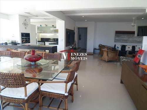 Apartamento, código 537 em Bertioga, bairro Riviera de São Lourenço