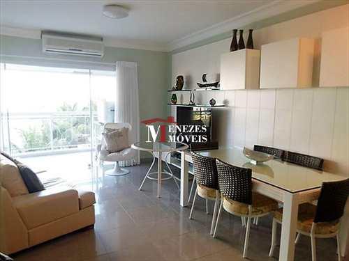 Apartamento, código 538 em Bertioga, bairro Riviera de São Lourenço