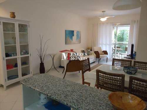 Apartamento, código 530 em Bertioga, bairro Riviera de São Lourenço