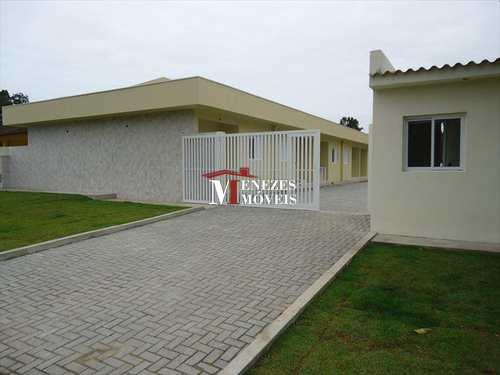 Casa de Condomínio, código 519 em Bertioga, bairro Vista Linda