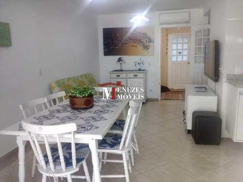Casa de Condomínio, código 495 em Bertioga, bairro Riviera de São Lourenço