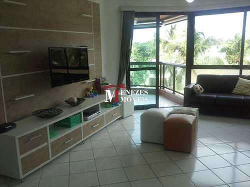 Apartamento, código 467 em Bertioga, bairro Riviera de São Lourenço