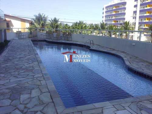 Apartamento, código 455 em Bertioga, bairro Maitinga