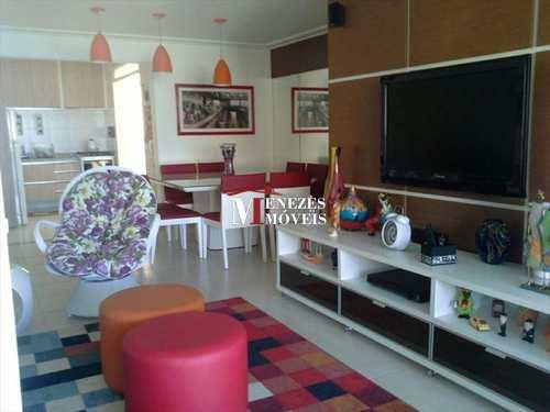 Apartamento, código 446 em Bertioga, bairro Riviera de São Lourenço