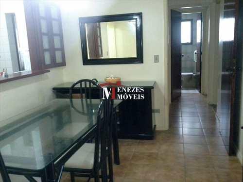 Apartamento, código 440 em Bertioga, bairro Riviera de São Lourenço
