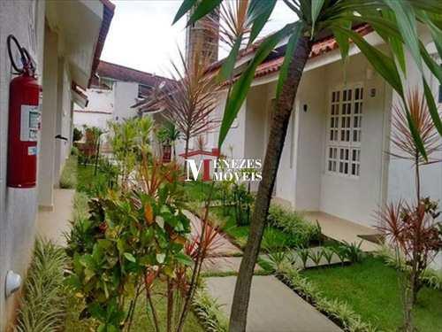Casa de Vila, código 441 em Bertioga, bairro Maitinga