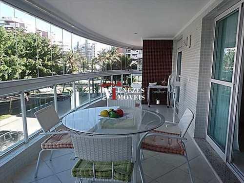 Apartamento, código 428 em Bertioga, bairro Riviera de São Lourenço